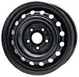 Диски KFZ WARRIOR 6,5jx15/5x114,3 ET35 D67,1