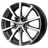 Диски iFree Big Byz (КС680) 7jx17/5x108 ET50 D63,35