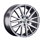 Диски Replica Replay FD147 7jx17/5x108 ET52,5 D63,3