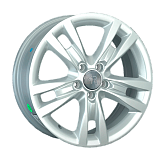 Диски Replica Replay FD61 7jx17/5x108 ET50 D63,3